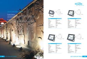 Lampu Sorot LED Hinolux HL-5115