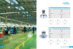 Lampu Industri LED HL-7001 Hinolux