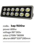 Lampu Sorot LED 600 Watt Fulllux