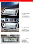 Lampu Sorot LED Model Terbaru Fulllux
