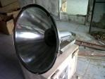 Lampu Sorot 1000 Watt Model HNF 207