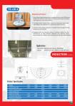 Highbay Induksi LVD 120 Watt