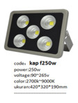 Lampu Sorot LED 250 Watt