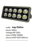 Lampu Sorot LED 500 Watt