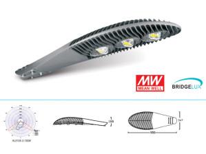 Lampu Jalan LED 150 Watt Hinolux