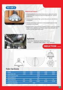 Lampu Industri LVD 150 Watt