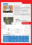 Lampu Industri LVD 80 Watt