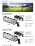 Lampu Jalan LED 60 W & 90 W EGO Zetalux
