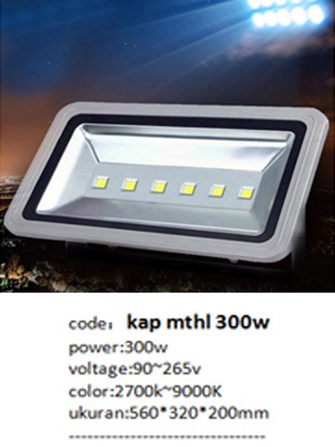MTHL 300 W