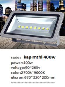 Lampu Sorot LED 400 Watt Fulllux