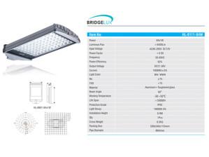 Lampu Jalan LED 84 Watt HL-8111 Hinolux