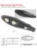 Lampu Jalan LED 100 Watt Zetalux