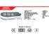 Lampu Jalan LED IP66 120 Watt Talled