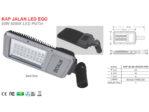 Lampu Jalan LED 90 Watt EGO Zetalux