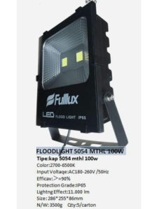 Lampu Sorot LED 100 Watt Fulllux