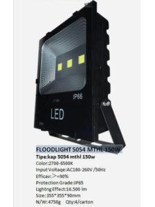 Lampu Sorot LED 150 Watt Fulllux