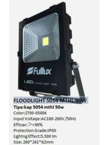 Lampu Sorot LED 50 Watt Fulllux