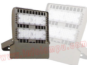 Lampu Sorot LED 100-120 Watt HL-5110 Hinolux