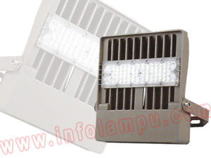 Lampu Sorot LED 60-80 Watt HL-5110 Hinolux