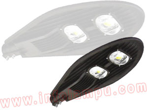 Lampu Jalan LED 100 Watt HL-8117 Hinolux