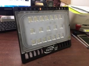 Lampu Sorot LED Model Philips 50 Watt