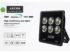 Lampu Sorot LED 300 Watt Spotlight