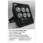 Lampu Sorot LED 300 Watt Fulllux